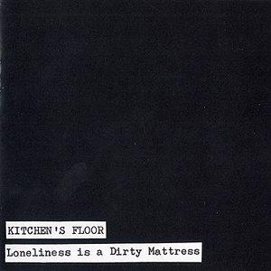 Imagen de 'Loneliness is a Dirty Mattress'