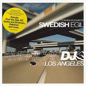 Image for 'Swedish Egil - American DJ - 01 Los Angeles'