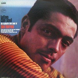 Image for 'Latino con Soul'