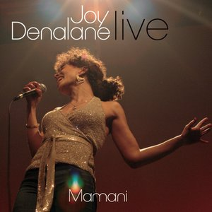Image for 'Mamani LIVE'