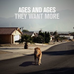 Image for 'They Want More'