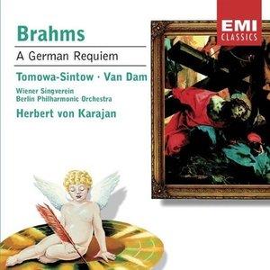 Image for 'Ein Deutsches Requiem'