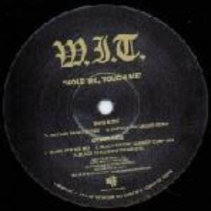 Image for 'Hold Me, Touch Me'