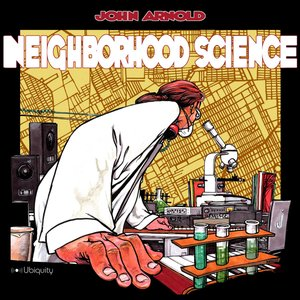 Image for 'Neighborhood Science'