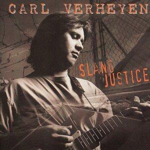 Image for 'Slang Justice'