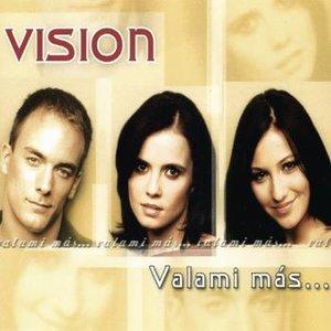 Image for 'Valami Más'