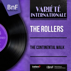 Image for 'The Continental Walk (Mono Version)'