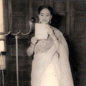Image for 'Alpana Banerjee'