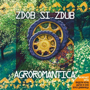 Image for 'Agroromantica'