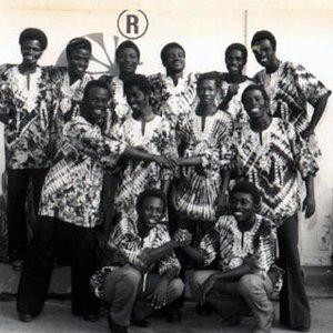 Bild für 'Pa Steeles African Brothers'