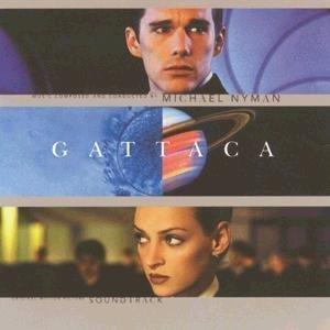 Image for 'Gattaca: Original Motion Picture Soundtrack'
