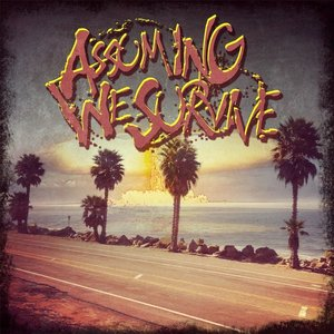 Image for 'Assuming We Survive'