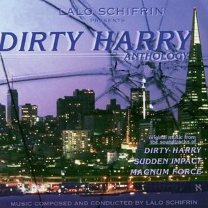 Image for 'Dirty Harry Anthology'