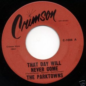 Image for 'The Parktowns'
