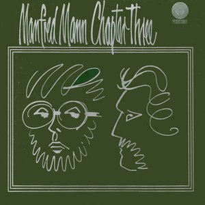 Image for 'Manfred Mann Chapter Three'
