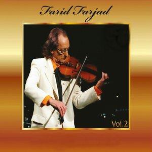 Image for 'Farid Farjad, Vol. 2'