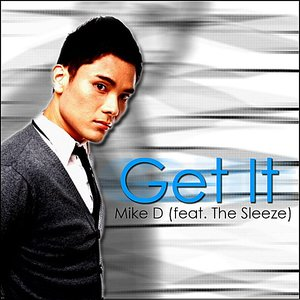 Immagine per 'Get It - Single'