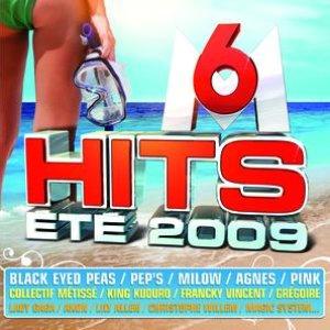 Immagine per 'M6 Hits Eté 2009'