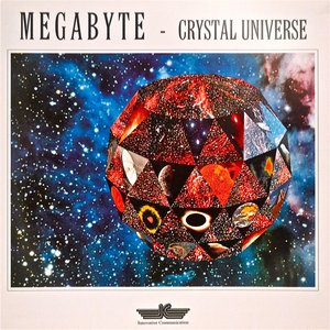 Image for 'Crystal Universe'