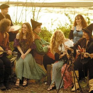 Immagine per 'Blackmore's Night'
