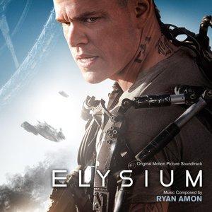 Image for 'Elysium (Original Motion Picture Soundtrack)'