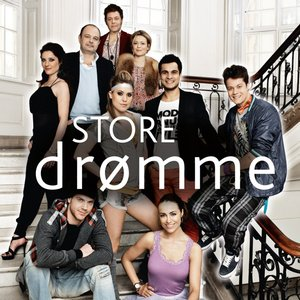Image for 'Store Drømme'