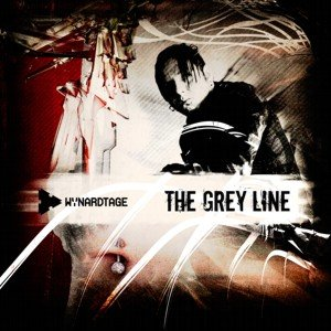 Image for 'The Grey Line'