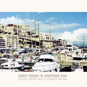 Image for 'TODAY IS ANOTHER DAY'