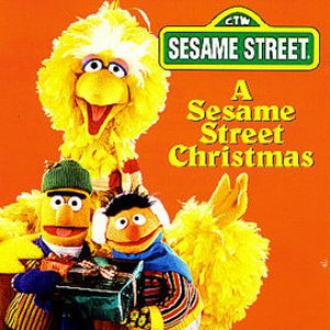 Image for 'A Sesame Street Christmas'