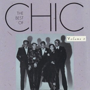 Image for 'The Best of Chic, Volume 2'
