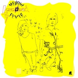Image for 'Yellow Fever'