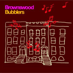 Image for 'Brownswood Bubblers'
