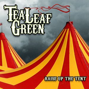 Image for 'Raise Up The Tent'