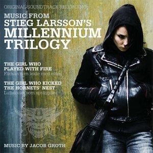 Imagen de 'Stieg Larsson's Millennium Trilogy'