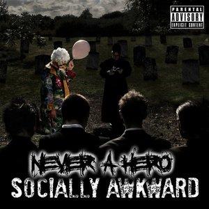 Image for 'Socially Awkward'