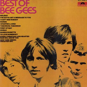Image for 'The Very Best Of Bee Gees'