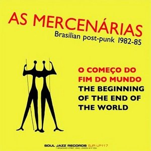 Image for 'Brasilian Post-Punk 1982-88: O começo do fim do mundo'