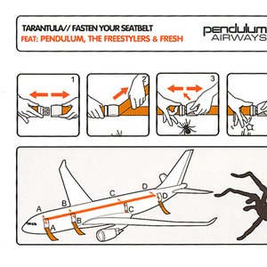 Imagem de 'Pendulum feat. The Freestylers'