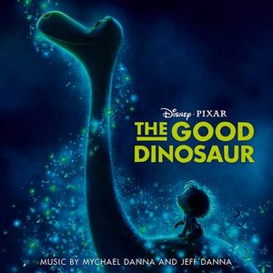 Image for 'The Good Dinosaur'