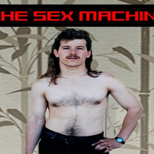 Image for 'The Sex Machine'