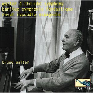 Image for 'Bruno Walter: NBC Symphony Orchestra'