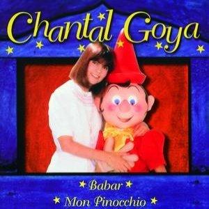 Image for 'Babar - Pinocchio'