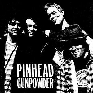 Image pour 'Pinhead Gunpowder'