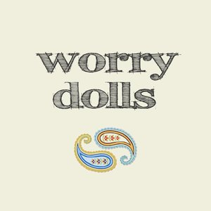 Image for 'Worry Dolls'