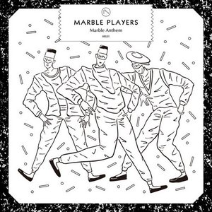 Image for 'Marble Anthem - Single'