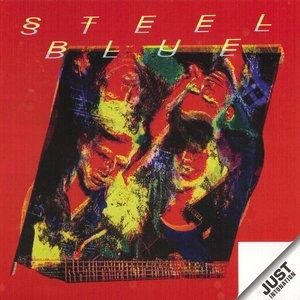 Image for 'Steel Blue'