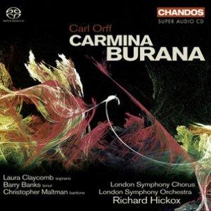 Image pour 'Carmina Burana'