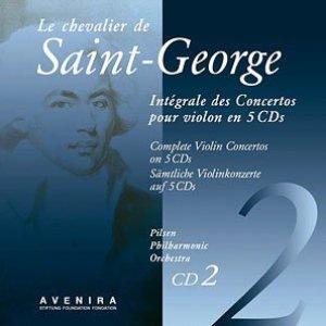 Image for 'Violin Concerto in D major, Opus IV (c. 1774): I. Allegro'