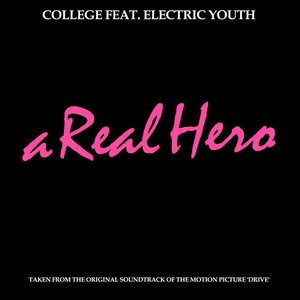 Image for 'A Real Hero - Single'