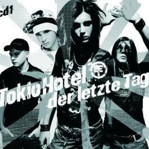 Image for 'Der letzte Tag'